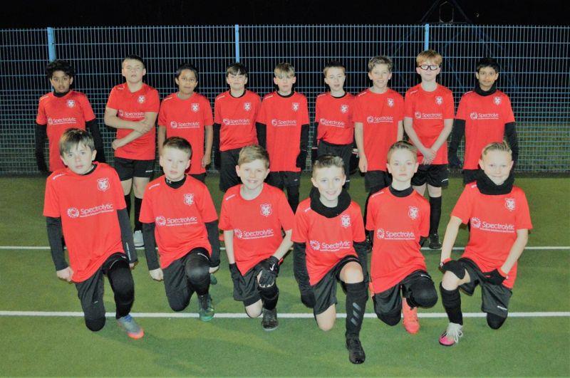 Crossford United